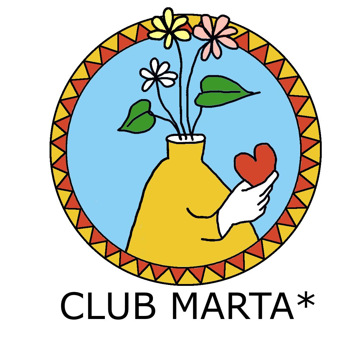 clubmarta