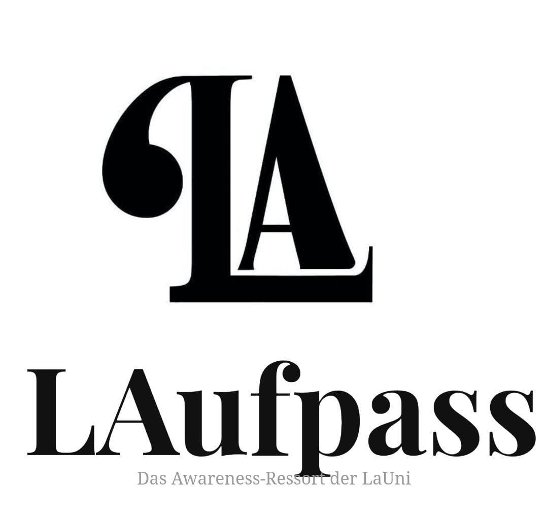 Logo LAufpass 2021